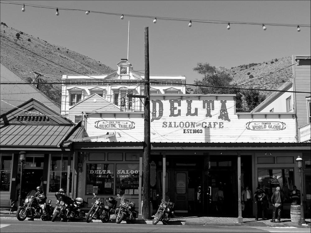Delta Saloon I