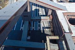Dem Escher sein Zollverein