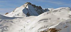 Dem Gletscherhorn im Berner Oberland fehlen nur 17 Meter am Viertausender