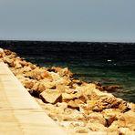 dem Meer ganz nah.....2