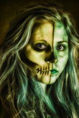 Dem Tod ins Auge geschaut ;-)