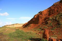 Dem Uluru so nahe