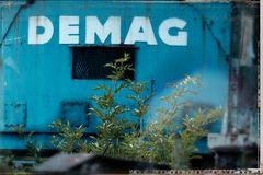 DEMAG
