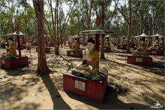 Démesure bouddhique... (01)