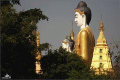 Démesure bouddhique... (02)
