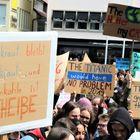 Demo FRIDAY 11h Blaukraut Braunkohle SD-22col+SW