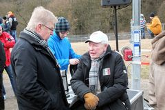 Demo gegen den Nürburgringverkauf Vol. 2