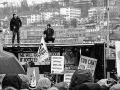 Demo KLIMA Stgt lum-19-sw AKTUELL +9Fotos