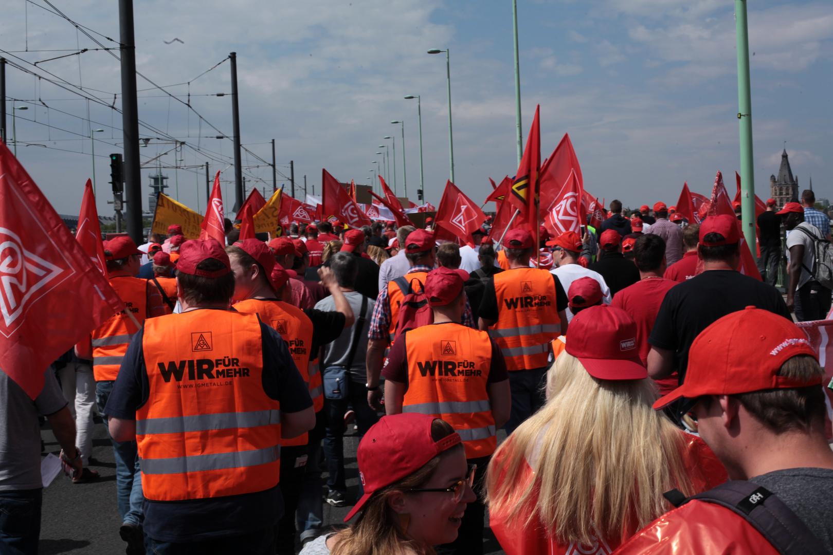 Demos Köln