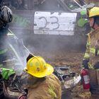 Demolition Derby 6 - Firemen