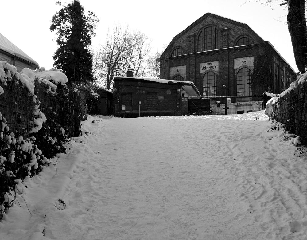 Den 102. Winter...