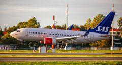Den daglige flyreisen fra Oslo