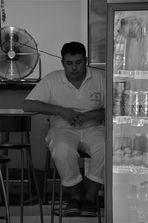 den seinen gibt's der herr im schlaf ;.), venedig august 2011
