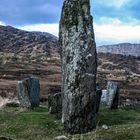 Den Uragh Stone Circle...
