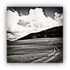 Den Weg
