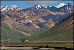 Denali    Alaskan Range  