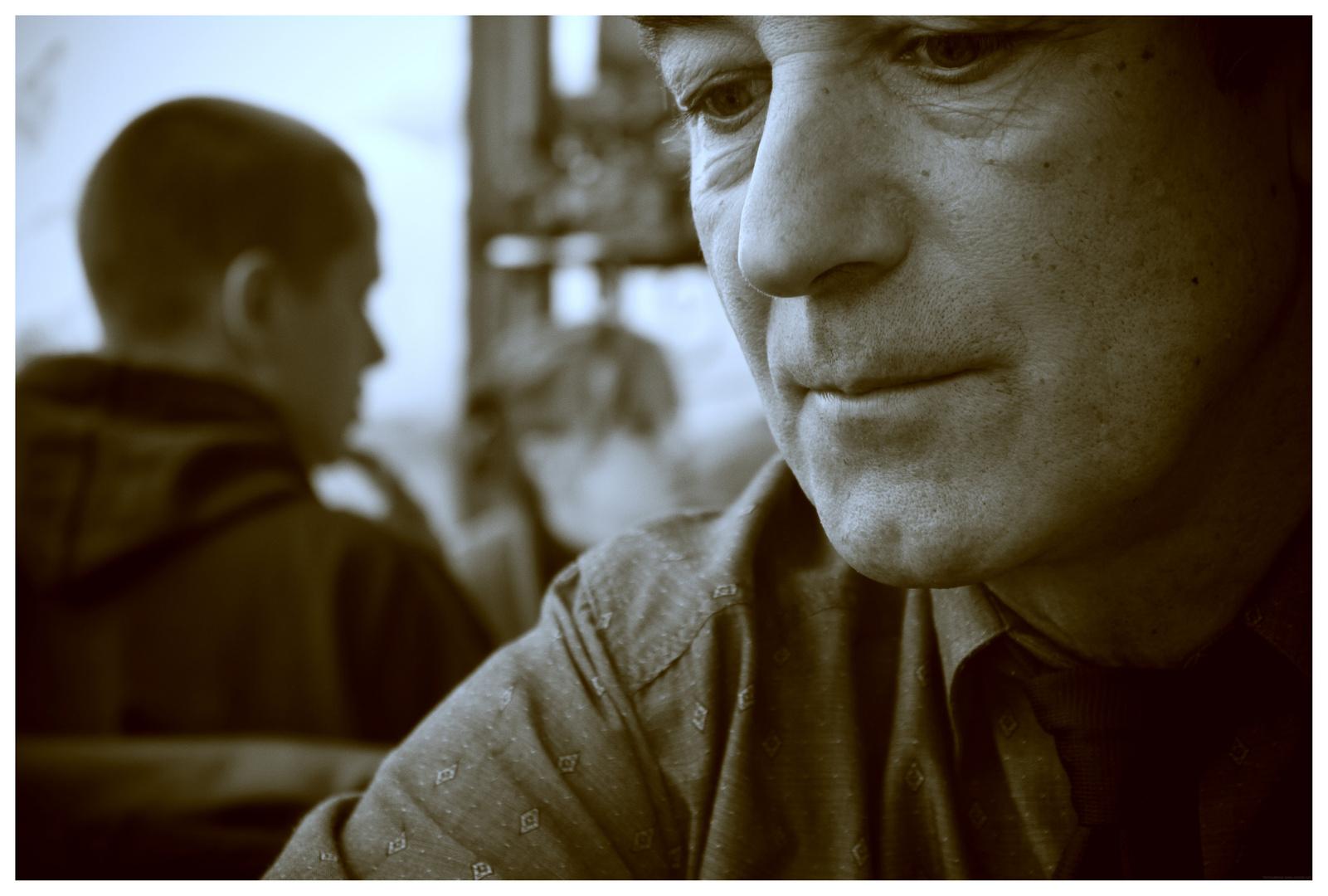 Denken, (Cannes, France)