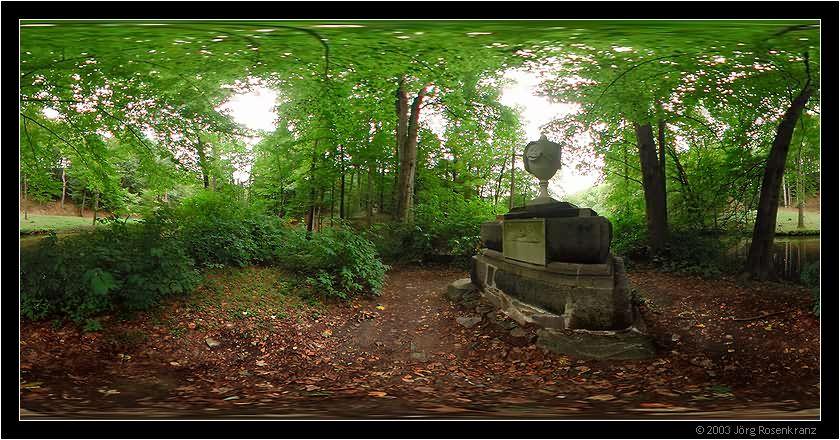 Denkmal - 360° (II)