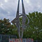 Denkmal für die Deutsche Wiedervereinigung