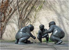 """""""Denkmal"""" für Kinder"""