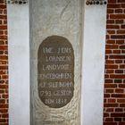 Denkmal für Uwe Jens Lornsen in Keitum