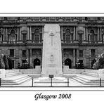 Denkmal in Glasgow
