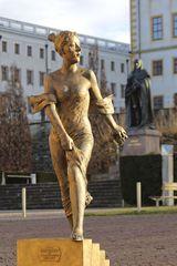 Denkmal Luise Dorothea
