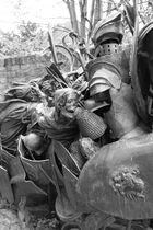 Denkmal zu Schlacht bei Worringen