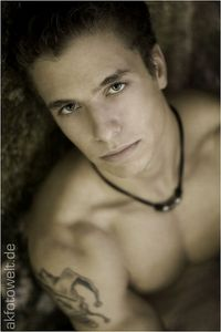 Dennis Kalus alias McFit-Boy