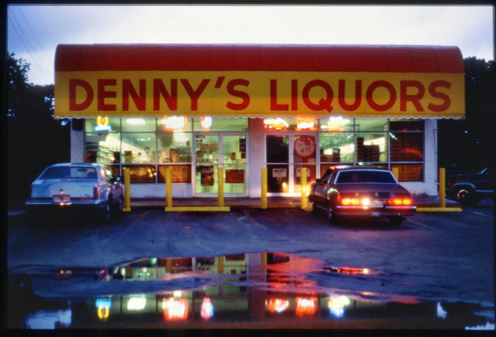 Denny's Liquors