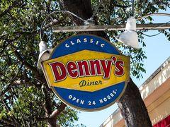 Denny's on the Keys