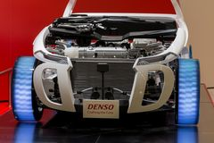 DENSO - CRAFTING THE CORE