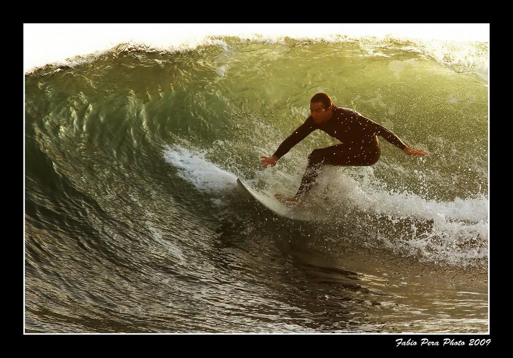 dentro l onda