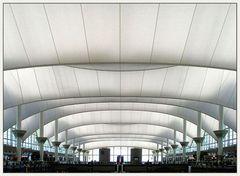 Denver Airport Himmel (reload)