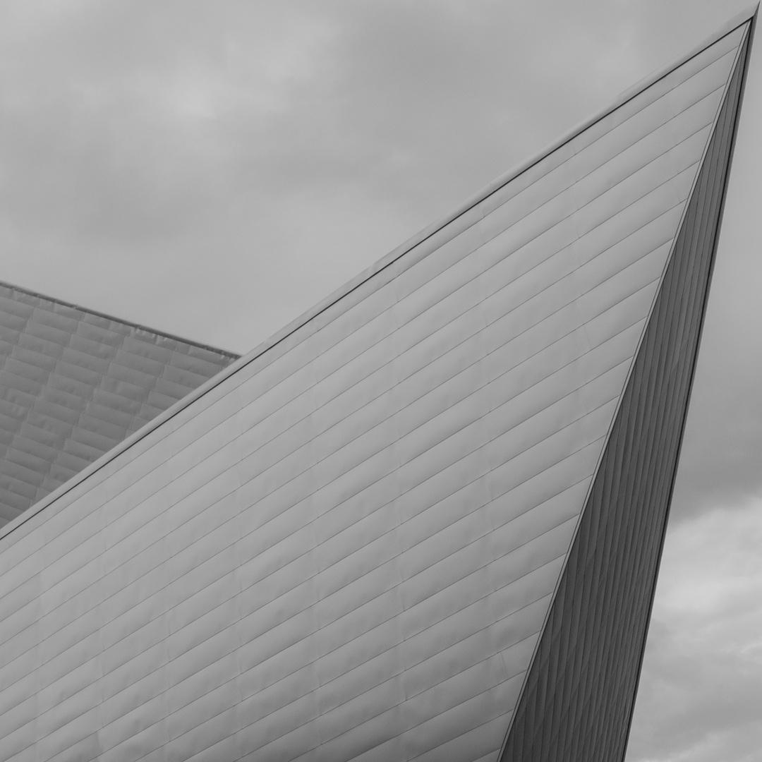 Denver Architektur SW#3