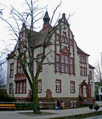 Denzlingen: Altes Rathaus