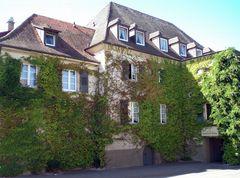 Denzlingen: Gasthaus Rebstock-Stube -2-