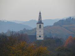 Denzlingen: Georgskirche