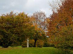 Denzlingen: Herbst im Stadtpark 2