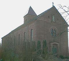 Denzlingen: Josefskirche