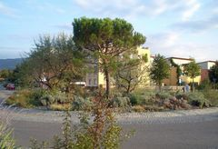 Denzlingen: Kreisverkehr Saint-Cyr-sur-Mer