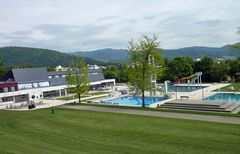Denzlingen: MACH' BLAU, Sport- und Familienbad, eröffnet am 21. Mai 2010