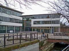 Denzlingen: neues Rathaus