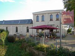 Denzlingen: Rocca Kulturcafé