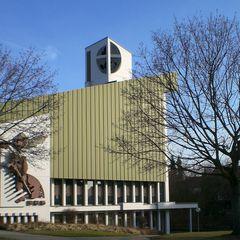 Denzlingen: St. Jakobus