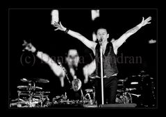 Depeche Mode @ Leipzig I