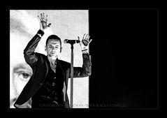 Depeche Mode @ Oberhausen II