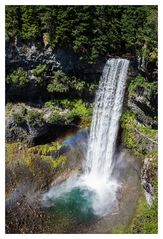 Der 1. Wasserfall