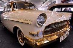 Der 2 Millionste Opel