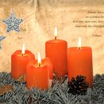 der 4. Advent